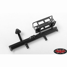 RC4WD Tough Armor Swing Away Tire Carrier w/Fuel holder for G2 Cruiser Z-X0025