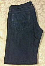 Diesel Safado Blue Regular Slim Straight Jeans Waist Size 36 Inseam 32 (a)