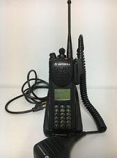 Motorola XTS3000 Model 3 UHF 403-470 Mhz P25 Digital Radio H09RDH9PW7BN HT HAM