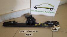 FIAT PANDA NEW 2012 IN POI CREMAGLIERA ANTERIORE SINISTRA ALZA VETRO ELETTRICO