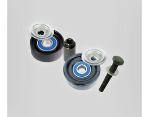 Nuline Pulley Kit  for Jeep Wrangler (oct1996 - jan2007) TJ 4.0L 6Cyl.