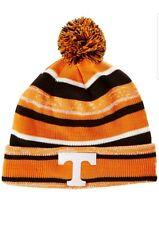 quality design d9c2b 30f32 Tennessee Volunteers New Era NCAA Sport Knit Hat NEW  20767762