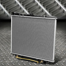 For 92-02 Isuzu Trooper/Acura Slx 3.2/3.5 V6 At Oe Style Aluminum Radiator 1302 (Fits: Isuzu Trooper)