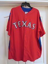 Texas Rangers Adult XL - Kinsler #5 Jersey