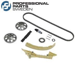 Pro Parts Timing Chain Kit Fits: SAAB 900 9000 9-3 9-5 94 1995 1996 1997 1998-09