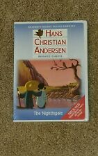Hans Christian Andersen Animated: The Nightingale (DVD, 2006) NEW