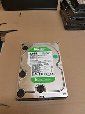 Western Digital WD 20 EARX Green 2tb, HDD Disco Rigido cache 64mb | p149