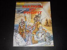 STAR TREK MARGIN OF PROFIT MODULE  FASA CORP 1984 EX. CONDITION