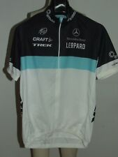 Camiseta Bici Ciclismo Shirt Ciclismo Maillot Team Trek Leopardo CRAFT T.L
