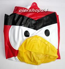 Aufblasbarer Vogel ANGRY BIRDS (Kinder Joy) Werbematerial Ferrero!!!