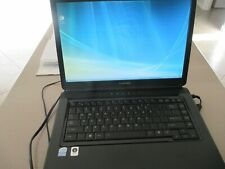 TOSHIBA LAPTOP L305-55875--PSLBOU-067033 USED GREAT FOR PARTS ONLY!