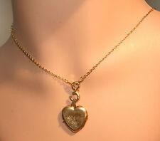 Locket Beauty Fine Necklaces & Pendants