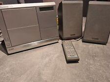Panasonic SA-EN36 Stereo-Kompaktanlage