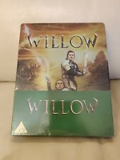 Willow Bluray Steelbook, UK Edition, New/Sealed