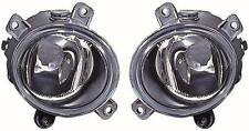 Ford Mondeo Mk3 2000-2003 Front Fog Lights Lamps Replacement 1 Pair O/S & N/S