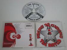 THE BATES/KICKS ´N´ CHICKS(VIRGIN 7243 841986 2 6) CD ÁLBUM
