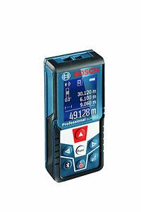 Bosch GLM 50c Professional Laser Entfernungsmesser