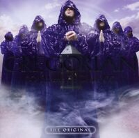 GREGORIAN - MASTERS OF CHANT-CHAPTER 8 (CD) NEW+