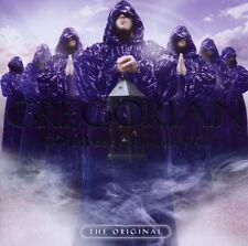 Gregorian-Masters of Singsang-Kapitel 8 (CD) NEU +