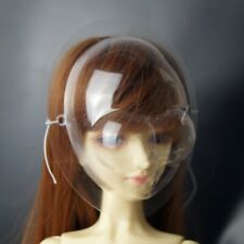 "BJD Face Cap Makeup Protective Mask For 1/3 24"" SD SD17 AS AOD DD MK Dollfie"