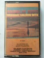 Charlie Rich, Original Golden Hits Tape Cassette