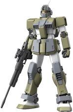 Mobile Suit Gundam MSV Master Grade GM Sniper Custom Model Kit