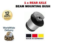 FOR VAUXHALL ASTRA H  2004-2011 1.2 1.3 1.4 1.6 REAR BEAM MOUNTING BUSH 13267215