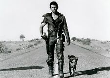 Mad max A3 Poster