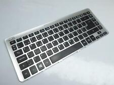Acer Aspire V5-431 MS2360 ORIGINAL Tastatur Keyboard QWERTY Nordic MP-11F7 #2772