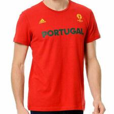 Maillots de football des sélections nationales portugal