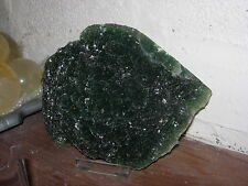 green fluorite hedgehog specimen from China cs119