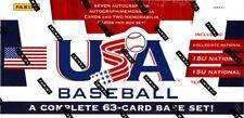 2012 Topps Baseball Complete Factory Set 5 Bonus Rookies Mantle Gold Chrome