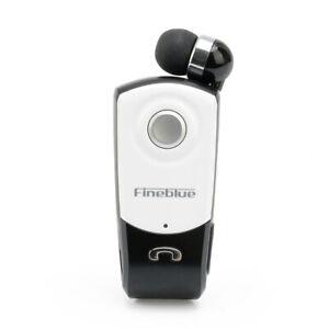 FineBlue F960 Wireless Bluetooth 4.0 Headset Business Earphone Vibrating Clip on