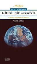Mosby's Pocket Guide to Cultural Health Assessment, 4e Nursing Pocket Guides