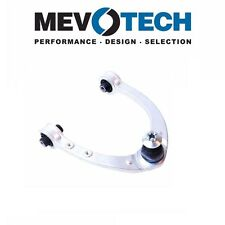 Acura RL 05-12 Front Driver Left Upper Control Arm and Ball Joint Mevotech