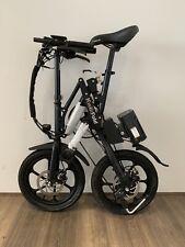 Kwikfold Xite-3A Folding Electric Bike ebike with Battery