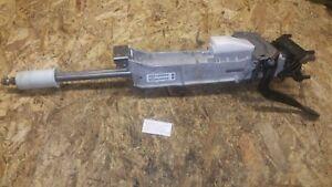 #028 BMW F20 F21 F30 F31 F32 F33 Lenksäulenverstellung mechanisch 6854964