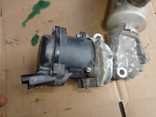 VOLVO C30 R-DESIGN DRIVE 1.6D DIESEL 2010 EGR VALVE 9672880080