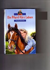 Ein Pferd fürs Leben von Thomas Brezina  p299