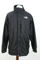 THE NORTH FACE HyVent Black Jacket size L
