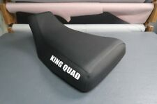 Suzuki King Quad LTF300 1987-98 Standard Logo Seat Cover #nw2918mik2917