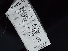KOOKAI SequinWaistbandSmartBlackPants Sz38 as NEW