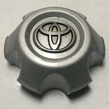 Toyota OEM Wheel Center Cap 2005-2007 Silver Finish 42603-AF060