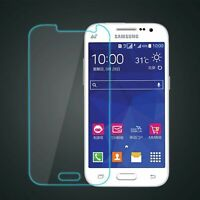 2 X Samsung Galaxy Core Premier SM-G360F Film Protection Écran 9H Blindé Housse