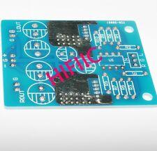 1PCS LME49720NA+LME49600 headphone amplifier PCB