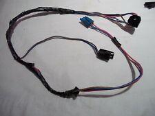 Gm electric power window junction block to door switch wire harness connector