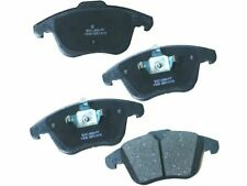 For 2007-2016 Volvo S80 Brake Pad Set Front Bendix 86457DF 2008 2009 2010 2011