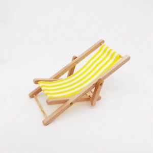 Beach Chair Foldable Deckchair Foldable Deckchair Wooden Beach Chair For Doll