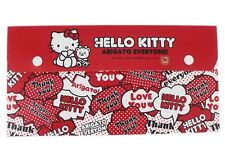 New Hello Kitty Expanding A5 File Folder Document Organizer ( bear) # 055