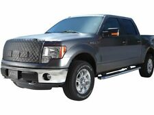 For 2017-2018 Ford F550 Super Duty Winter and Bug Grille Screen Kit 67836TM